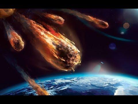 如果小行星8年後撞擊地球,人類如何自救?科學家給出三種方法