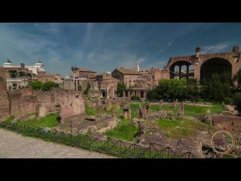Did all Roman Roads Leads to India? [The Importnace of India MOOC 2.2.2]