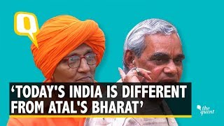 Swami Agnivesh Interview: 'I was labelled a traitor by BJP workers'   The Quint