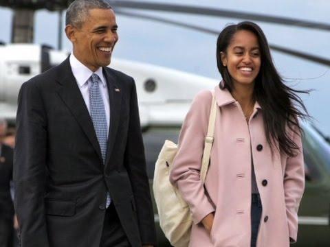 Advocates Praise Malia Obama's 'Gap Year' Choice