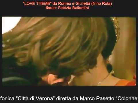 "Love Theme da ""Romeo e Giulietta"" (Nino Rota)"