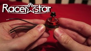 Racerstar 2205 2300KV CHEAP!