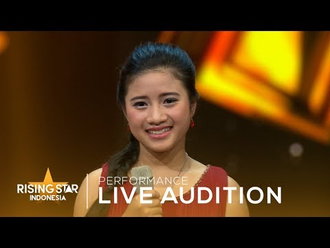 Ayu Gurnita 'Mimpi' | Live Audition 4 | Rising Star Indonesia 2019