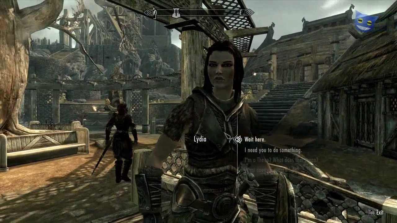how to find lydia again in skyrim