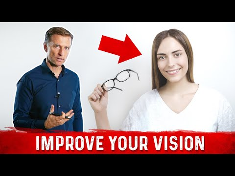 How Intermittent Fasting Affects Your Eyes and Vision