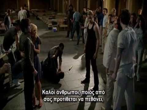 True Blood Season 2 Best s with Eric Northman greek subs