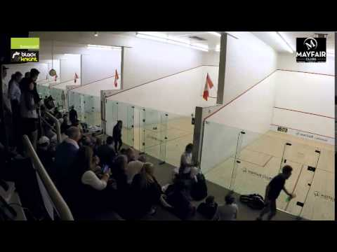 2015 11 15  - Pure HMV Ontario Singles Closed Championships - Finals