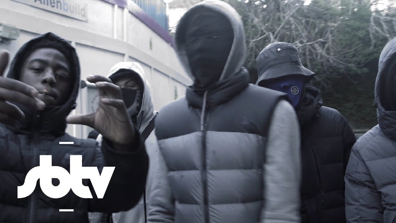 Download R6 (67) | redruM reverse (Prod. By Carns Hill) [Music Video]: SBTV (4K)