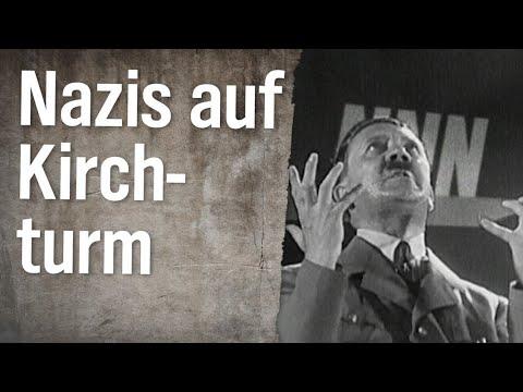 NNN: Nazis auf dem Kirchturm   | extra 3 | NDR