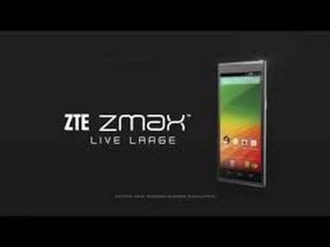 zte zmax review youtube Facebook