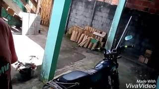Baixar Meu primeiro vidio sobre minha moto