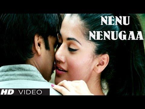 Nenu Nenugaa Full Video Song HD | Sahasam Movie Songs | Gopichand, Tapsee Pannu | Music: SRI