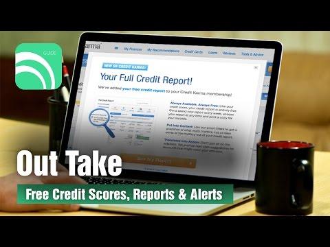 (Web) Credit Karma - Our Take