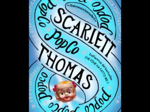PopCo  Scarlett Thomas  il book