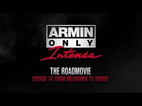 Armin Only Intense Road Movie Episode 17: Johannesburg