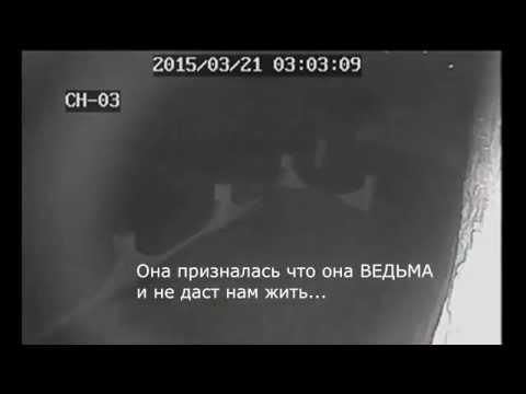 Жители Новоспасска поймали