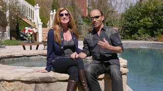 Lee Greenwood's Charming Southern Home