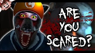 Are You Scared? (Dead Realm)