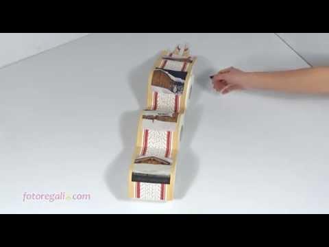 Porta carta igienica tessuto youtube - Albero porta carta igienica ...