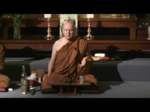 Non-self - a unique teaching of the Buddha | Ajahn Brahmali | 21-11-2014