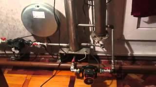Електрокотел ККД 300-400% ч. 2
