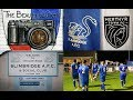 Two Men In Search Of The Beautiful Game - Slimbridge A.F.C. Vs Merthyr Town FC