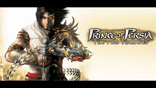 Download Prince of Persia The Two Thrones PC torrent