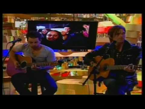 Alex Band - ''Anything