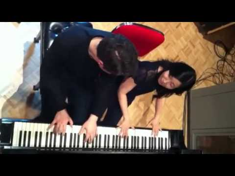 Alessio Bax & Lucille Chung play Piazzolla