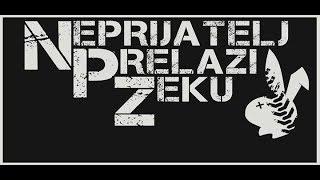 NEPRIJATELJ PRELAZI ZEKU - Ja Nisam Bolestan (Demo)