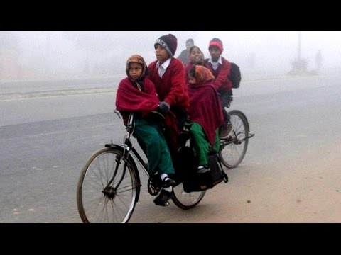 Schools in Lucknow to remain closed till Jan 21 due to cold wave