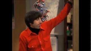 The Big Bang Theory - Howard & Raj Introduction