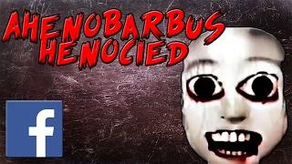 Ahenobarbus Henocied Analysis thumbnail