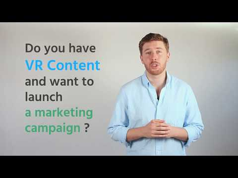 Turn Your VR Content to VR Marketing Campaigns - OmniVirt Ad Campaign