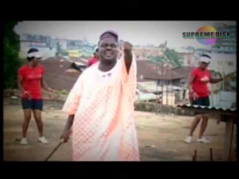 Edo by Adviser Nowamagbe - Latest Benin Music Video