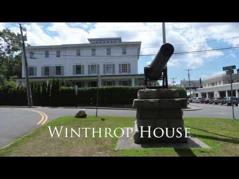 Norwalk, CT - Winthrop House
