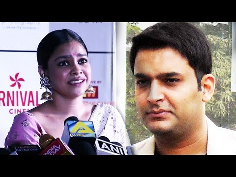 Comedian Sumona Makes FUN Of Kapil Sharma's Depression After His Show Shut Down