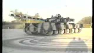 pakistan main battle tank al-khalid