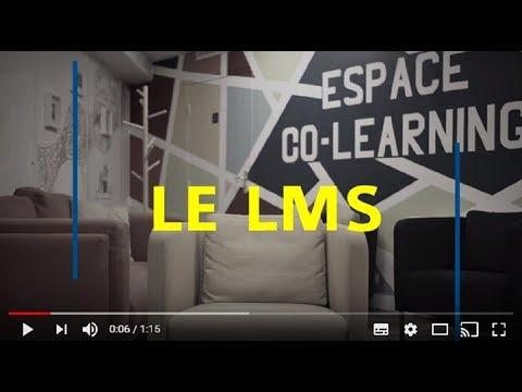 Elodie explique épisode 1 - Le LMS