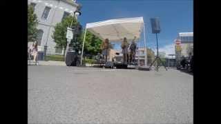 Copyright Whitney Pea - Niagara Veg Fest 2014