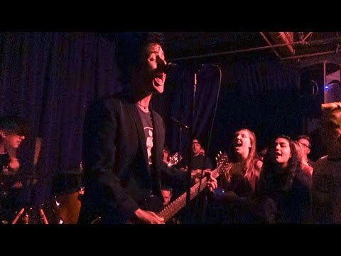 The Longshot - Fell for You – Live at 1234 Go! Records in Oakland