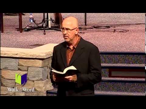 "Pastor James MacDonald...""Are You Saved""? Eternal Destination...Don't Get This One Wrong!"
