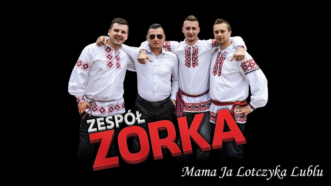 Zorka Mama Ja Lotczyka Lublu Youtube