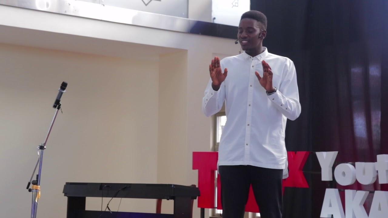 What are you willing to struggle for? | Kimathi Kiambutho | TEDxYouth@AKAMombasa