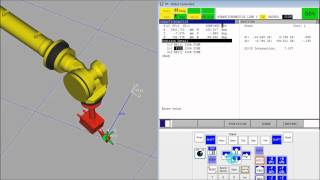 Fanuc Robots: The Configuration String
