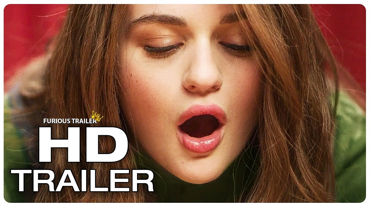 THE KISSING BOOTH 2 Trailer Teaser #1 Official (NEW 2019 ...