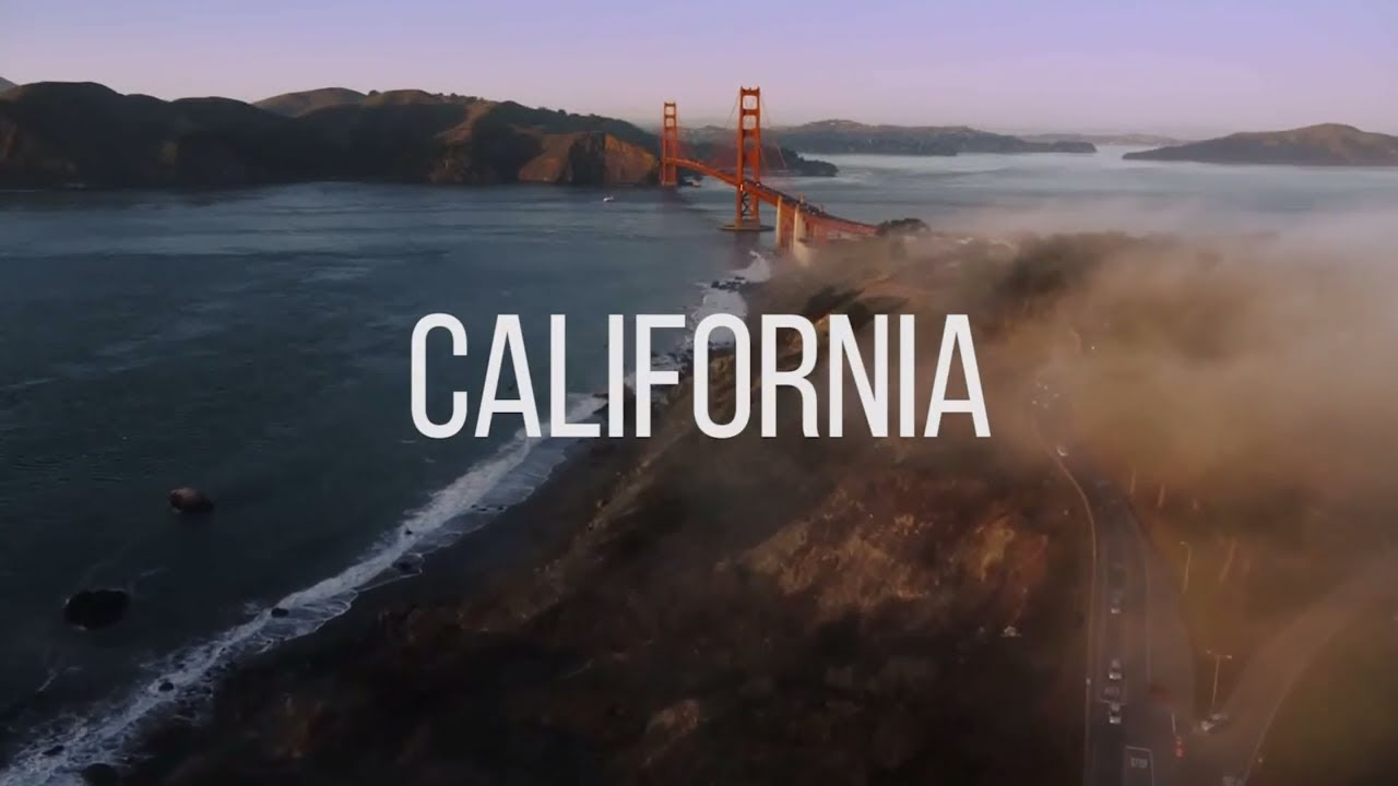 U2 California There Is No End To Love Lyric Video Youtube