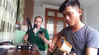 Cánh Hồng Phai - Cover BLD.thinh ft LBA'gt