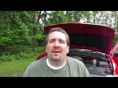 Silverado Dual Battery Set Up - YouTube