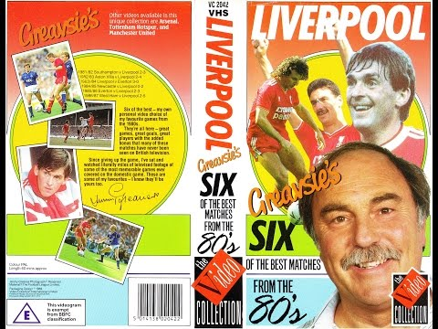 Liverpool Six of the best matches from the 80's